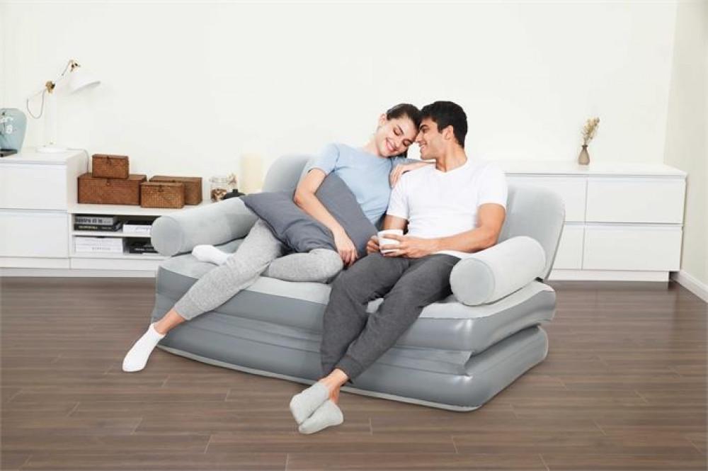 اريكة سرير هوائية