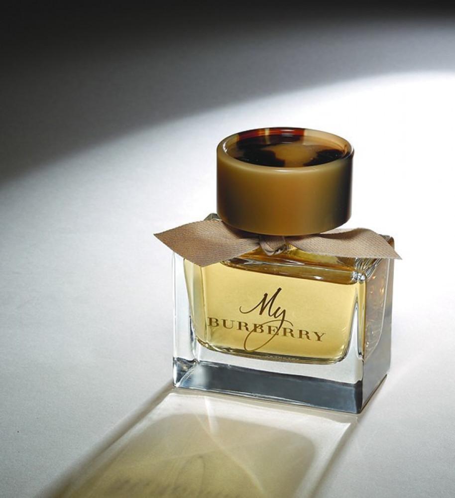 عطر ماي بربري - او دي بارفيوم - من بربري
