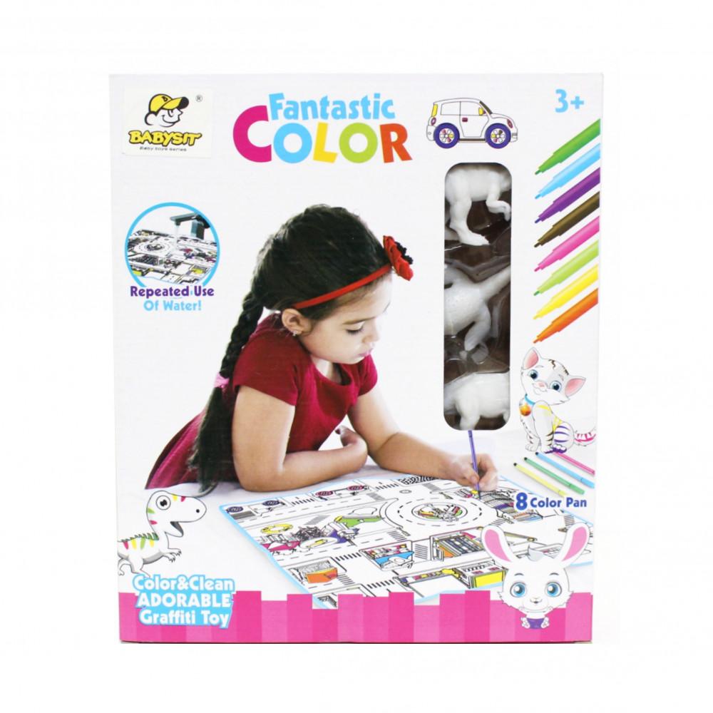 العاب الرسم للاطفال