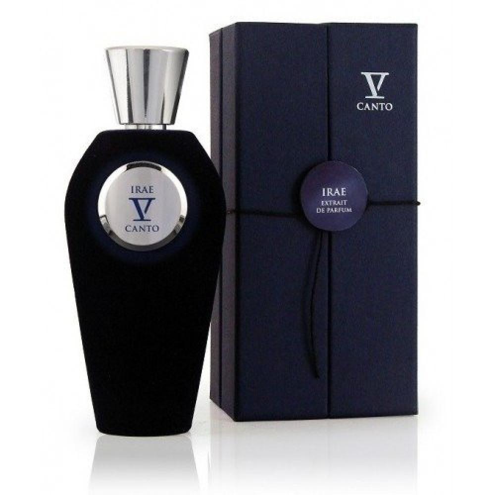 V Canto Irae Extrait de Parfum 100ml خبير العطور