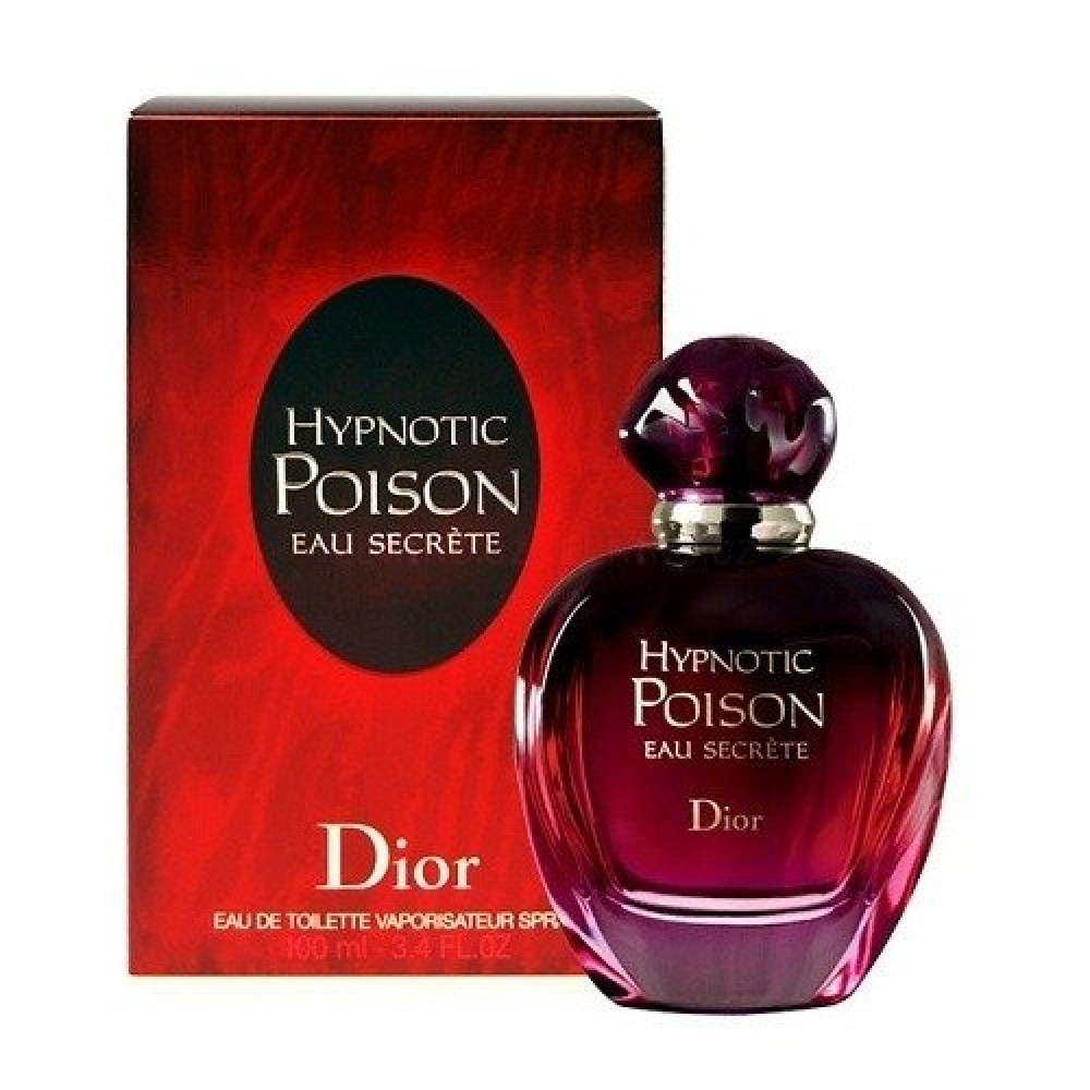 Dior Hypnotic Poison Eau Secrete Eau de Toilette 100ml خبير العطور