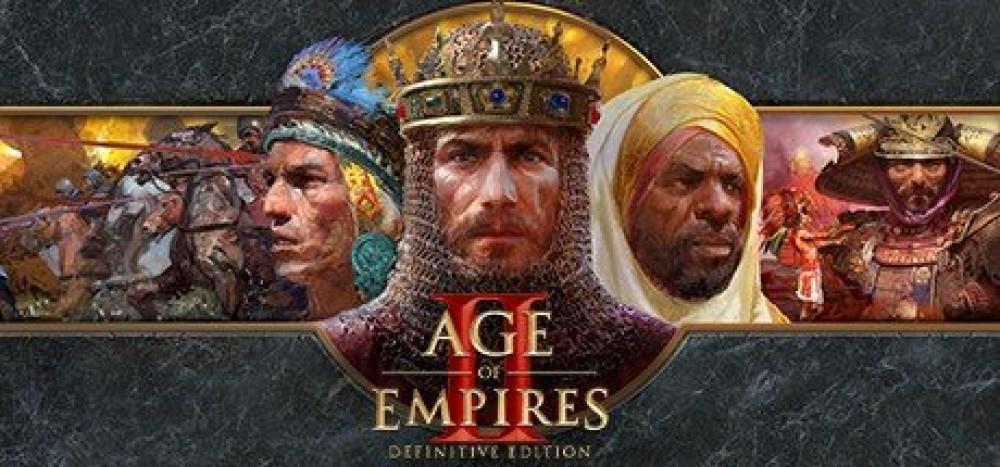 لعبة Age of Empires II Definitive Edition على ستيم ايج اوف امبايرز