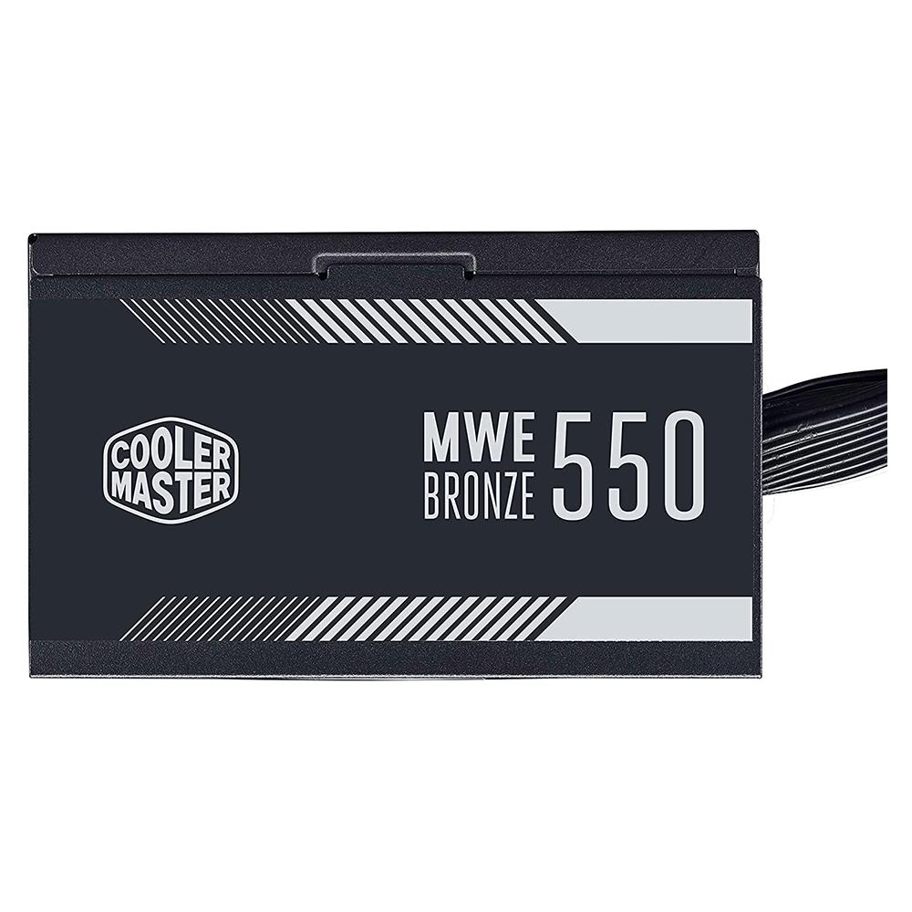 Cooler Master MWE 550 Bronze-V2