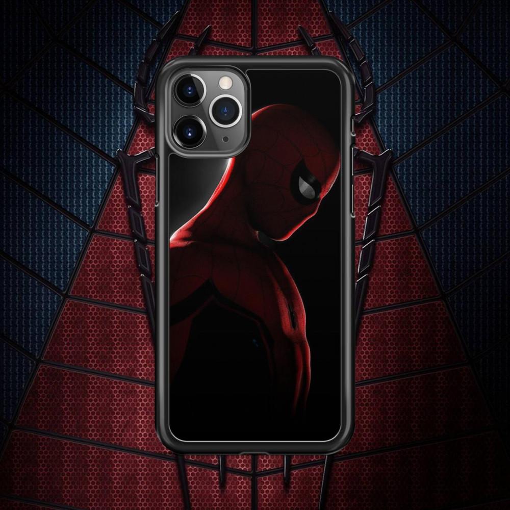 كفر جوال 22-spider man