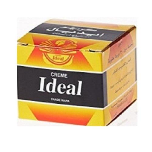 كريم ايديال منقي البشرة مبيض 30 مل Ideal Whitening Cream 30ml