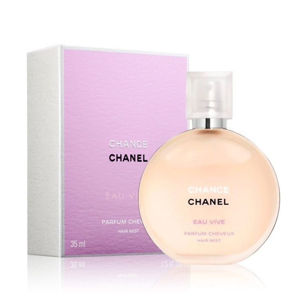 Chanel Chance Eau Vive Hair Mist 35ml متجر خبير العطور