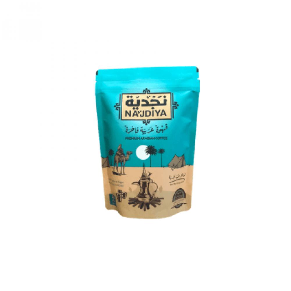 قهوة نجديه قهوه عربيه فاخره