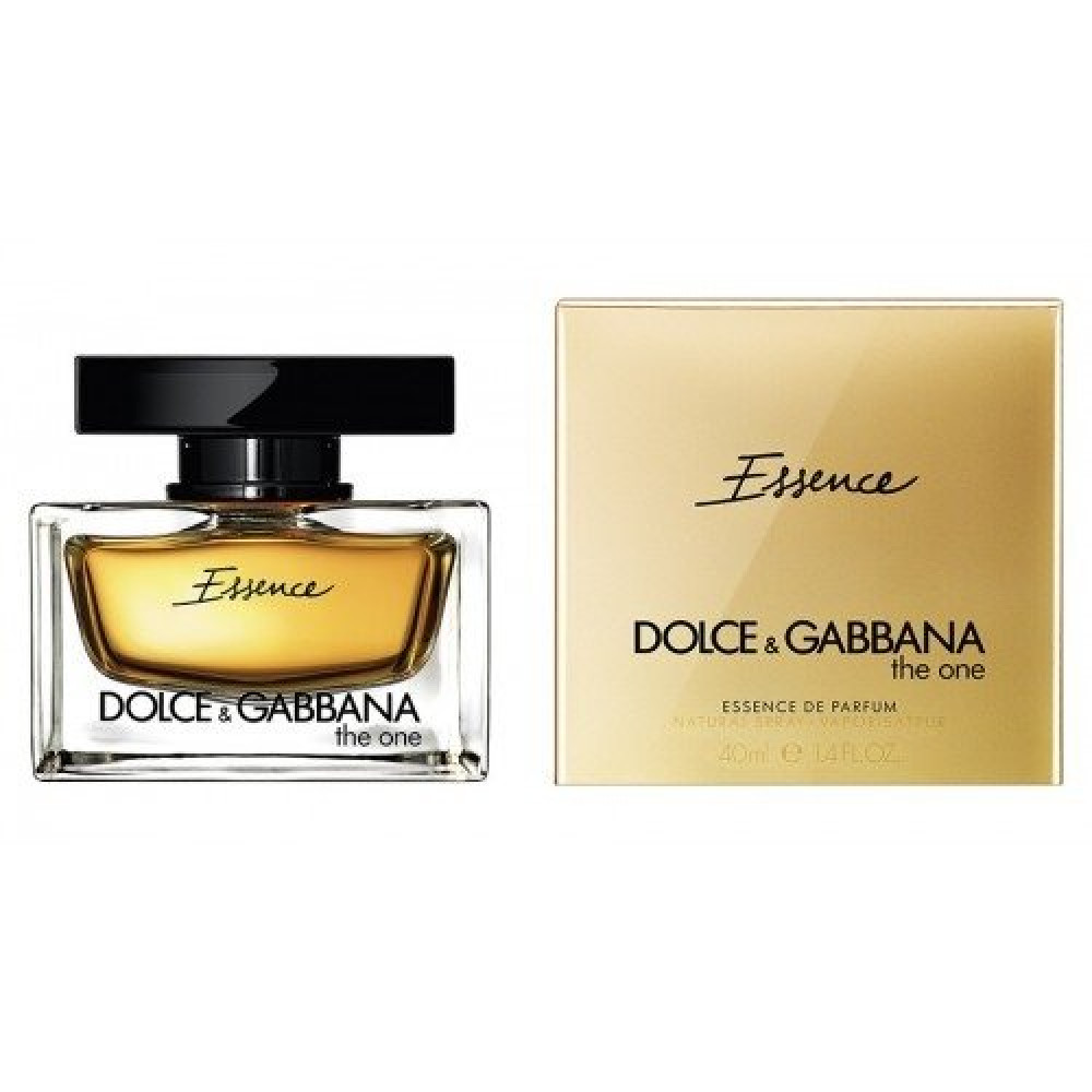 Dolce Gabbana The One Essence Eau de Parfum 2 خبير العطور