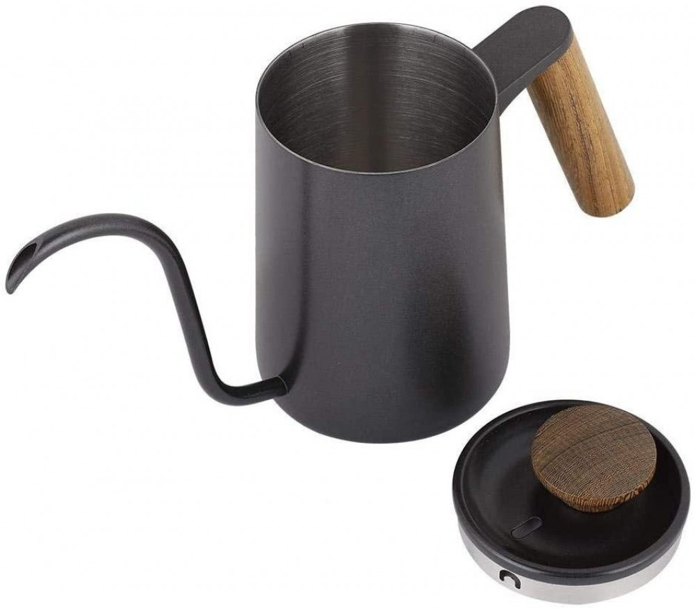 Drip coffee kettle