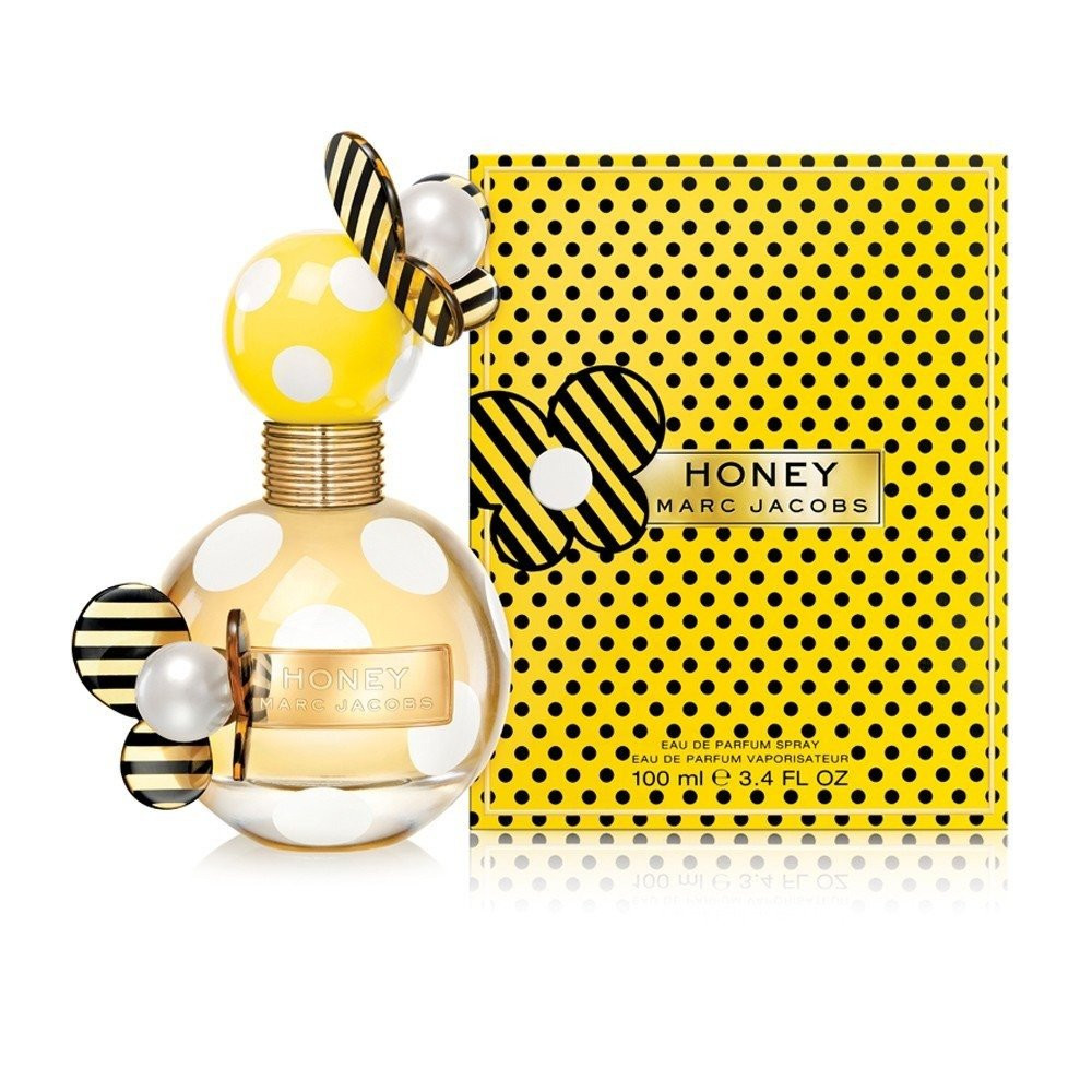 Marc Jacobs Honey Eau de Parfum متجر خبير العطور
