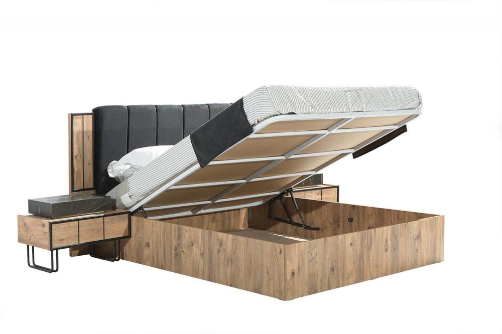 غرف نوم لشخصين - مخازن الأثاث