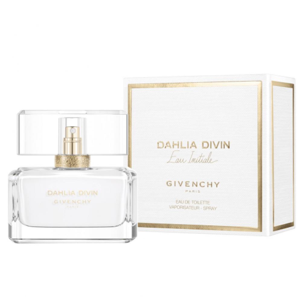 Givenchy Dahlia Divin Eau Initiale Eau de Toilette 75ml متجر خبير العط