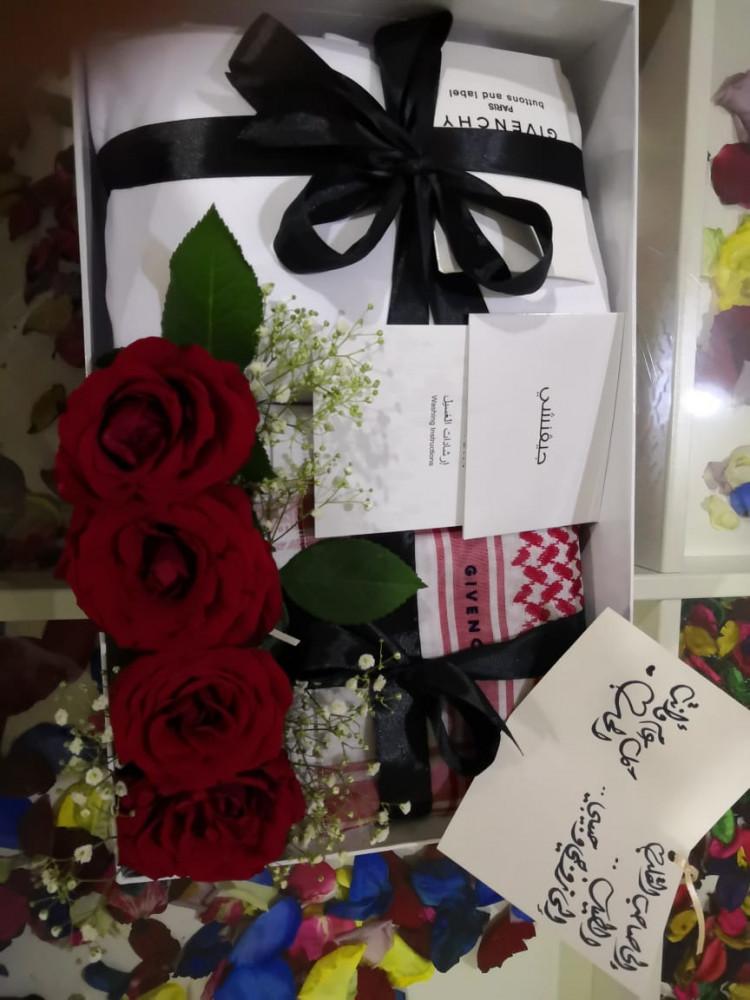 اجمل هدية عيد الحب