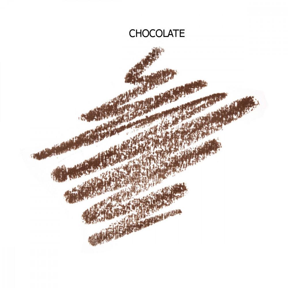 قلم رسم وتحديد الحواجب براو ويز من أنستازيا بيڤرلي هيلز - Chocolate