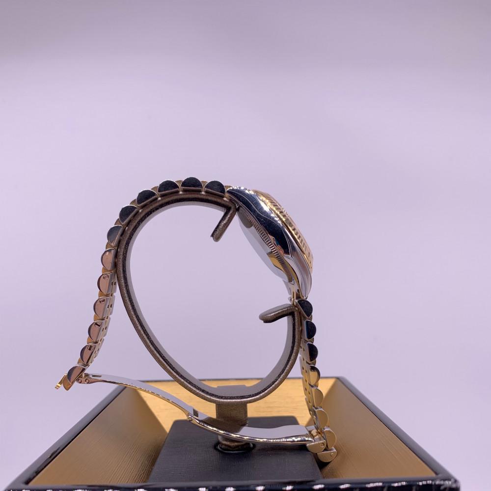 ساعة رولكس ديت جست اصلية مستعملة