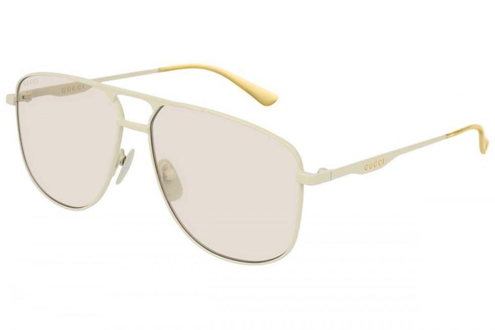 نظارة ماركة قوتشي شمسية موديل GG0336S-006