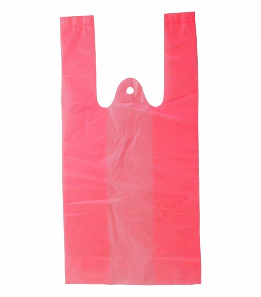 كيس بلاستيك شفاف