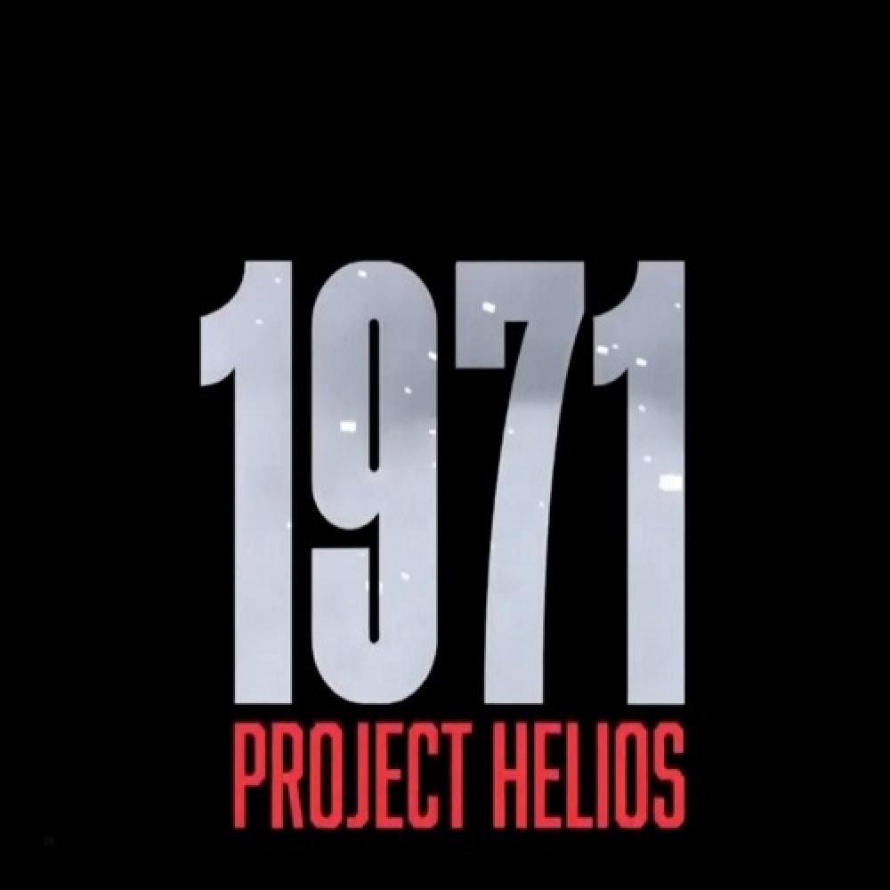 لعبة 1971 Project Helios