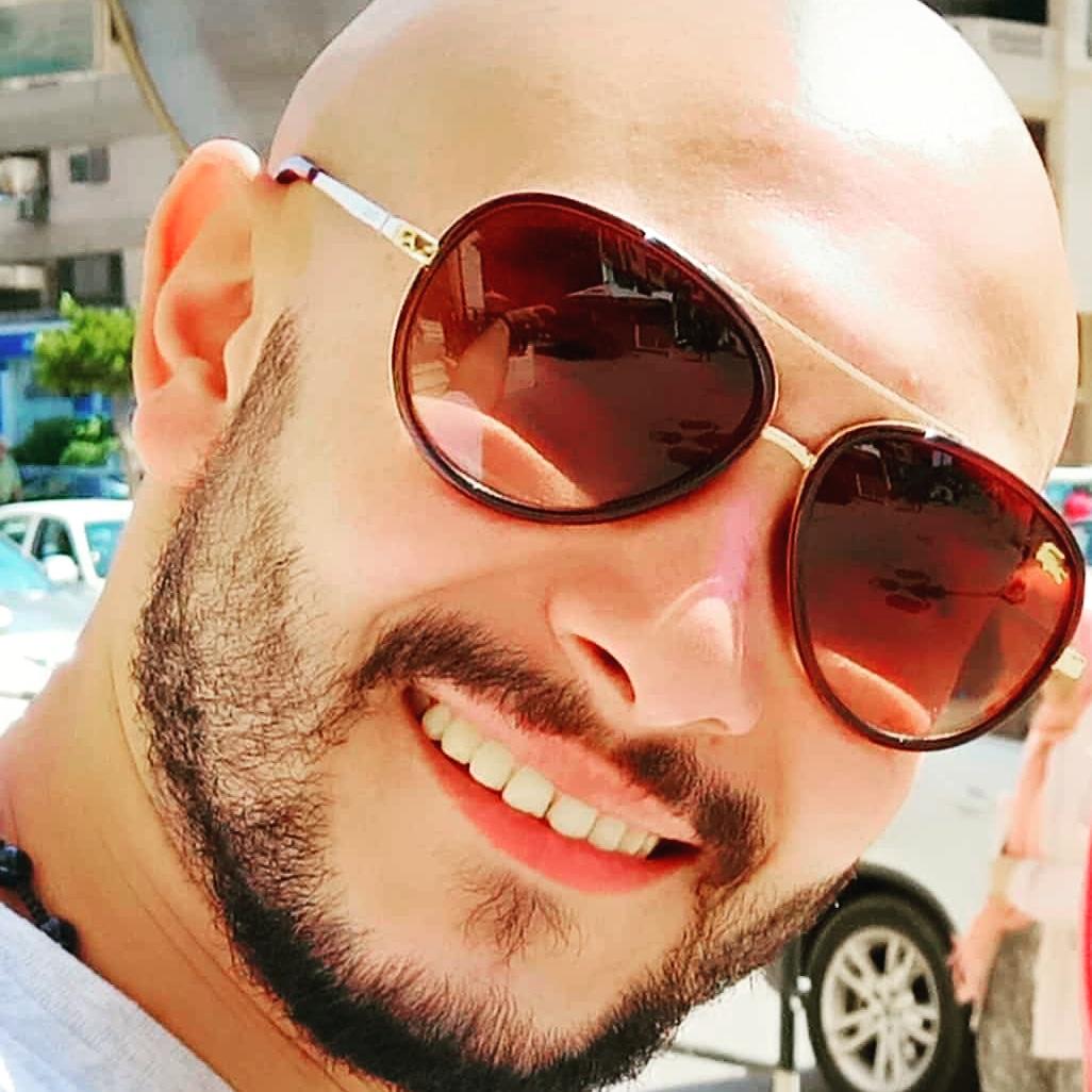 المدرب أحمد محمد