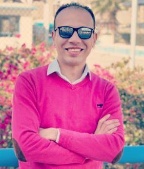 المدرب باسم أحمد