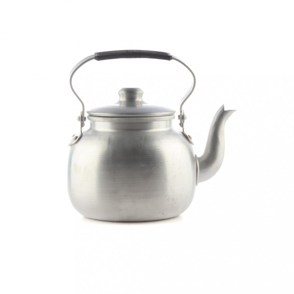 ابريق شاي عادي مقاس 3 كابي