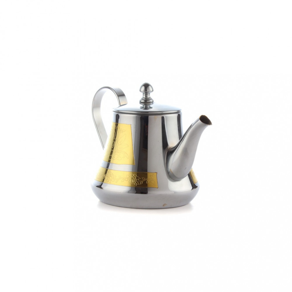 براد شاي تولون مقاس 2