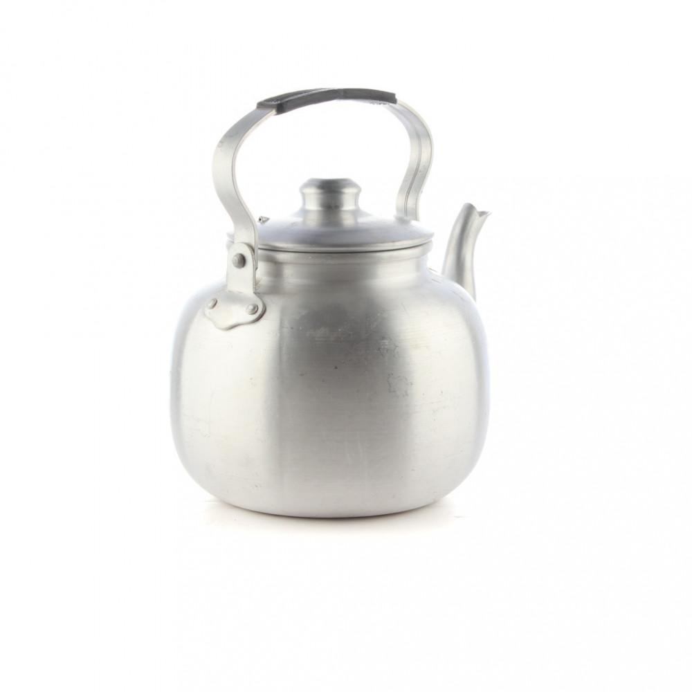 ابريق شاي عادي مقاس 4 كابي