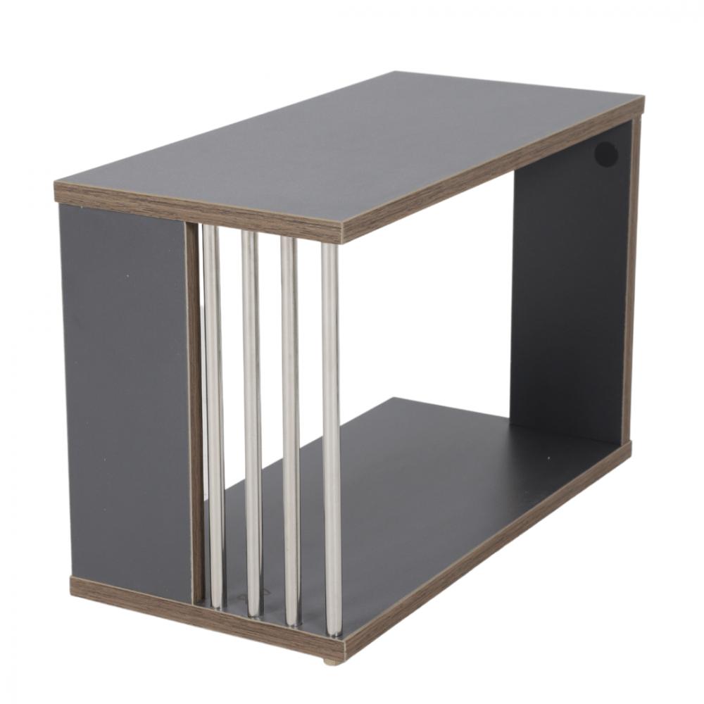 متجر اثاث مواسم يقدم طاولة جانبية مفتوحة من الجانبين تصميم 2021
