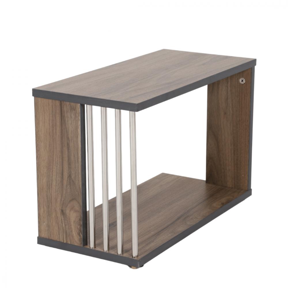 أفضل سعر لطاولة جانبية موديل نيغرو من الخشب المتين بالتصميم المميز