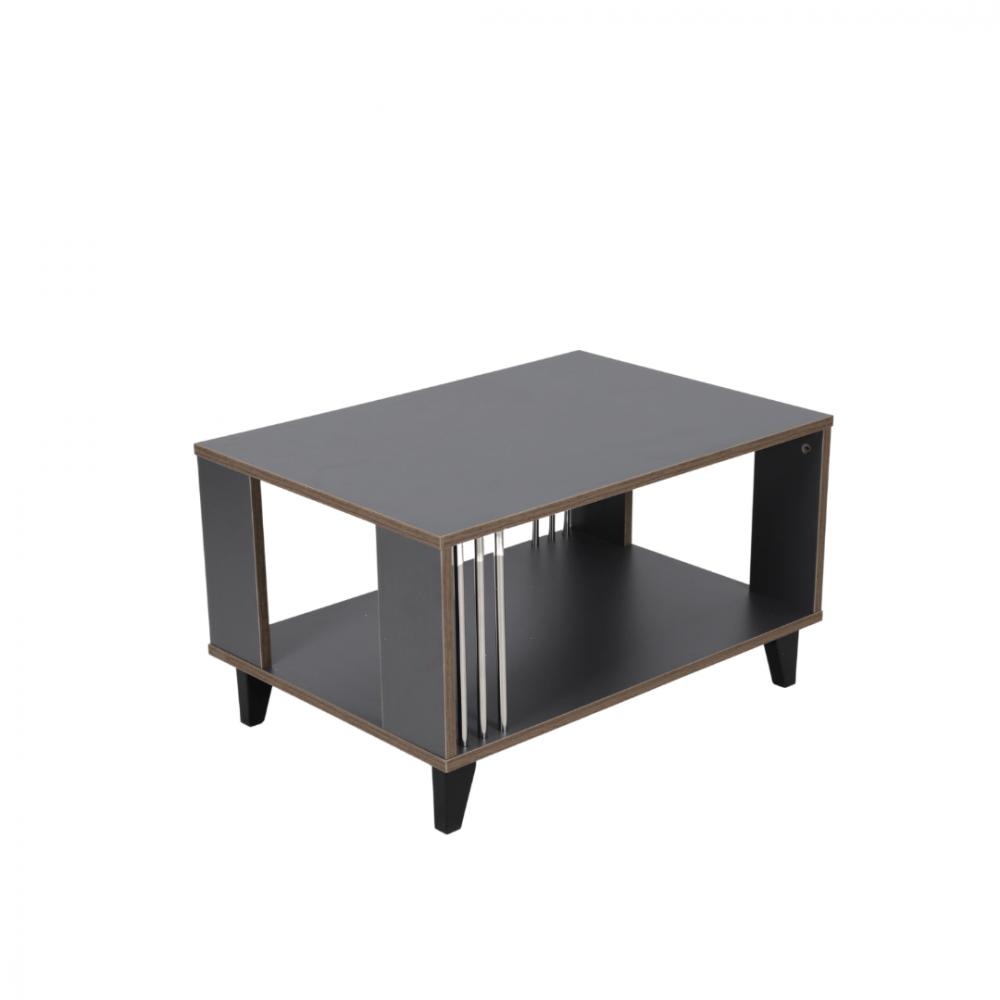 أفضل موديل طاولة 2021 في مواسم طاولة قهوة موديل نيغرو من الخشب العالي