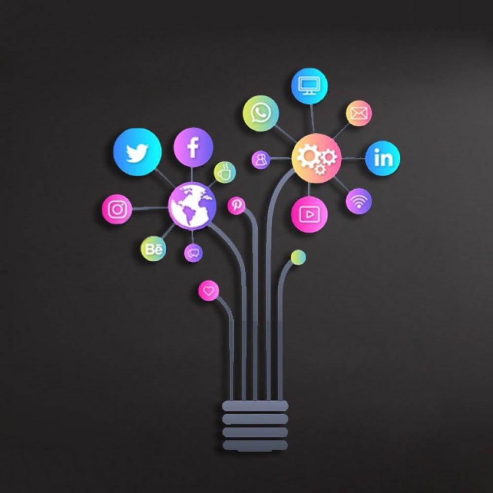 تأسيس قسم التسويق الرقمي في المنشآت