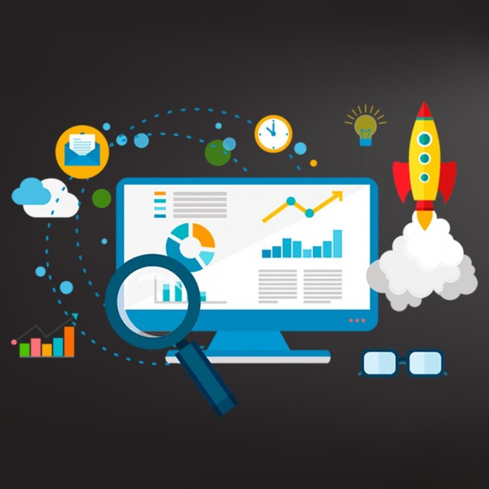 انشاء وادارة الاعلانات و الحملات التسويقية الرقمية