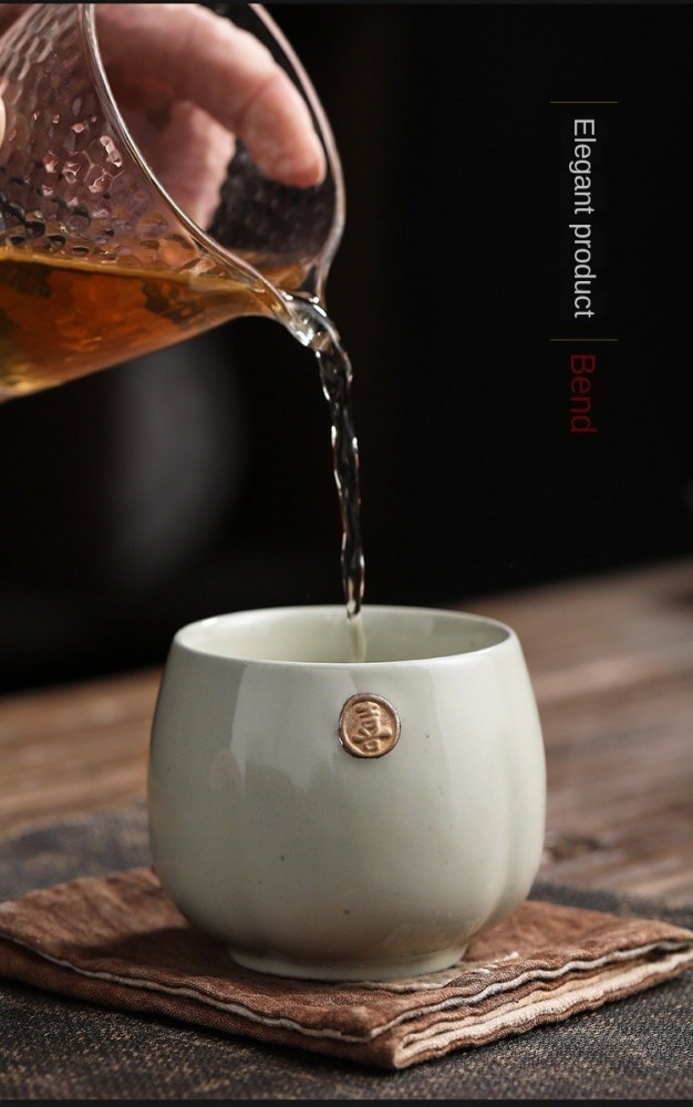 أكواب قهوة سيراميك
