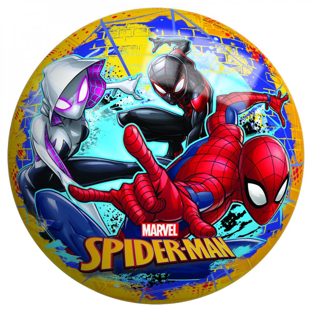 كرة مطاطية سبايدرمان, Spiderman, Rubber Mall