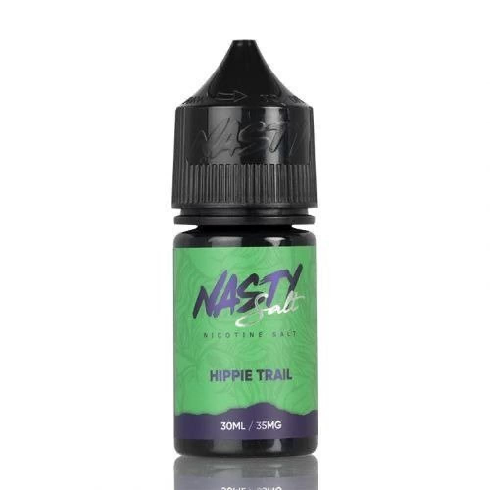 نكهة ناستي هيبي تريل مكس ليمون حمضيات سولت نيكوتين - NASTY HIPPIE TRAI