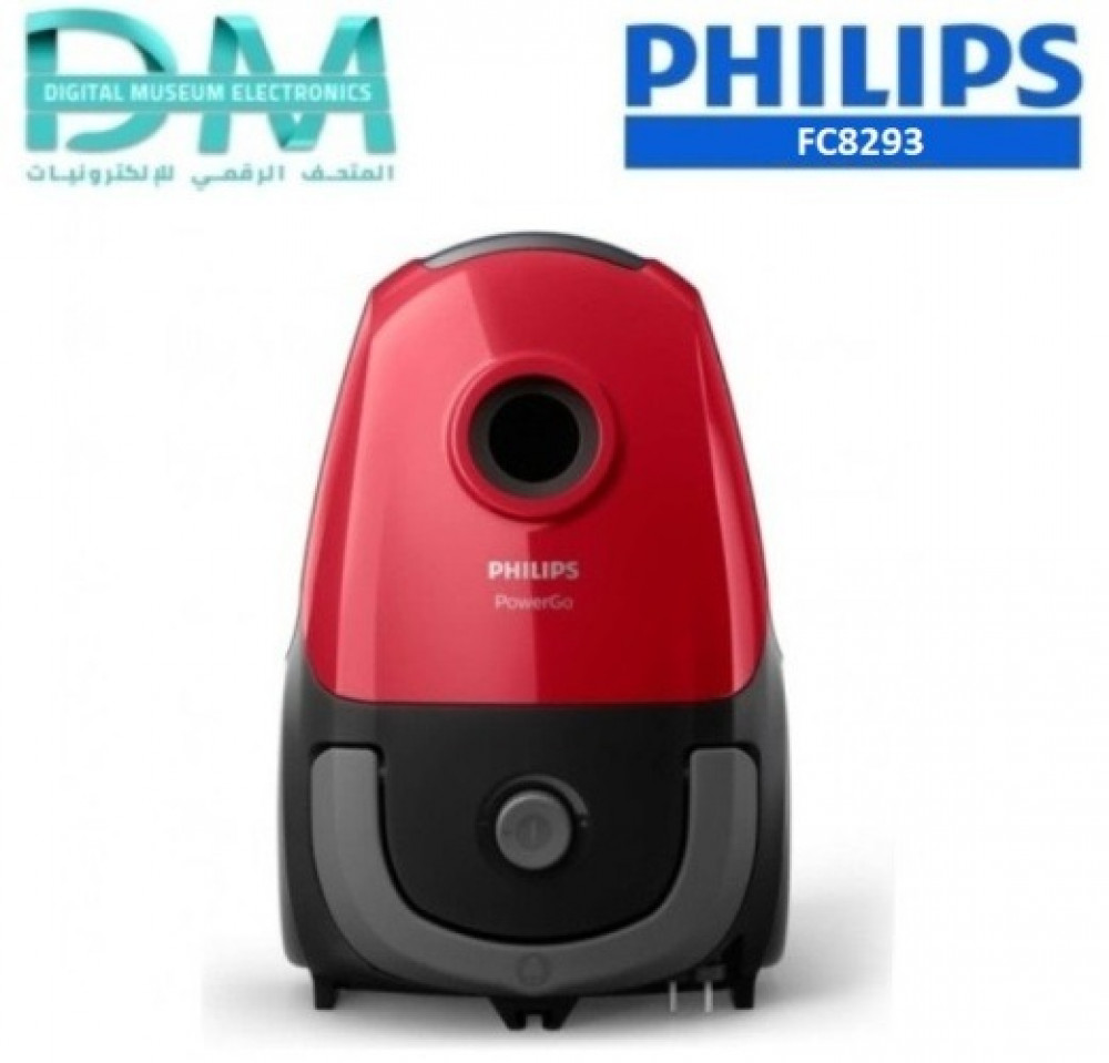 مكنسه فيليبس 1800 واط Philips Vacuum Cleaner FC8293