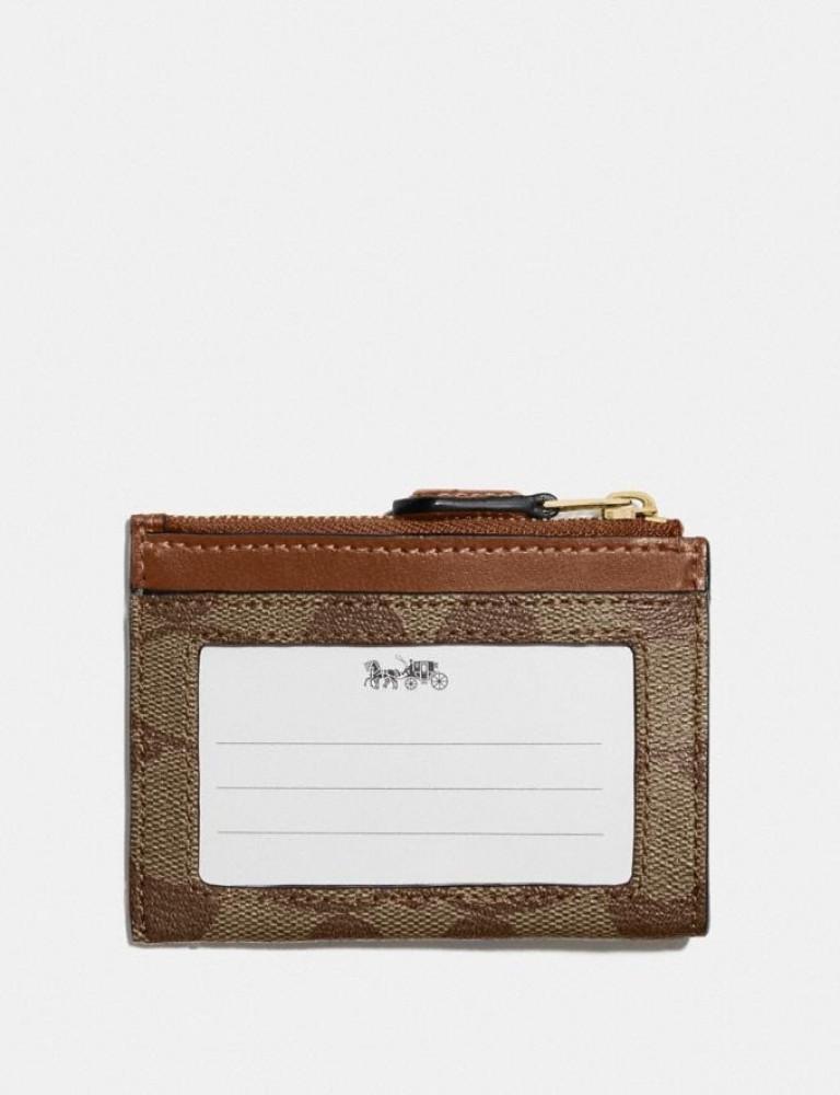 محفظة أنيقة من كوتش جملى