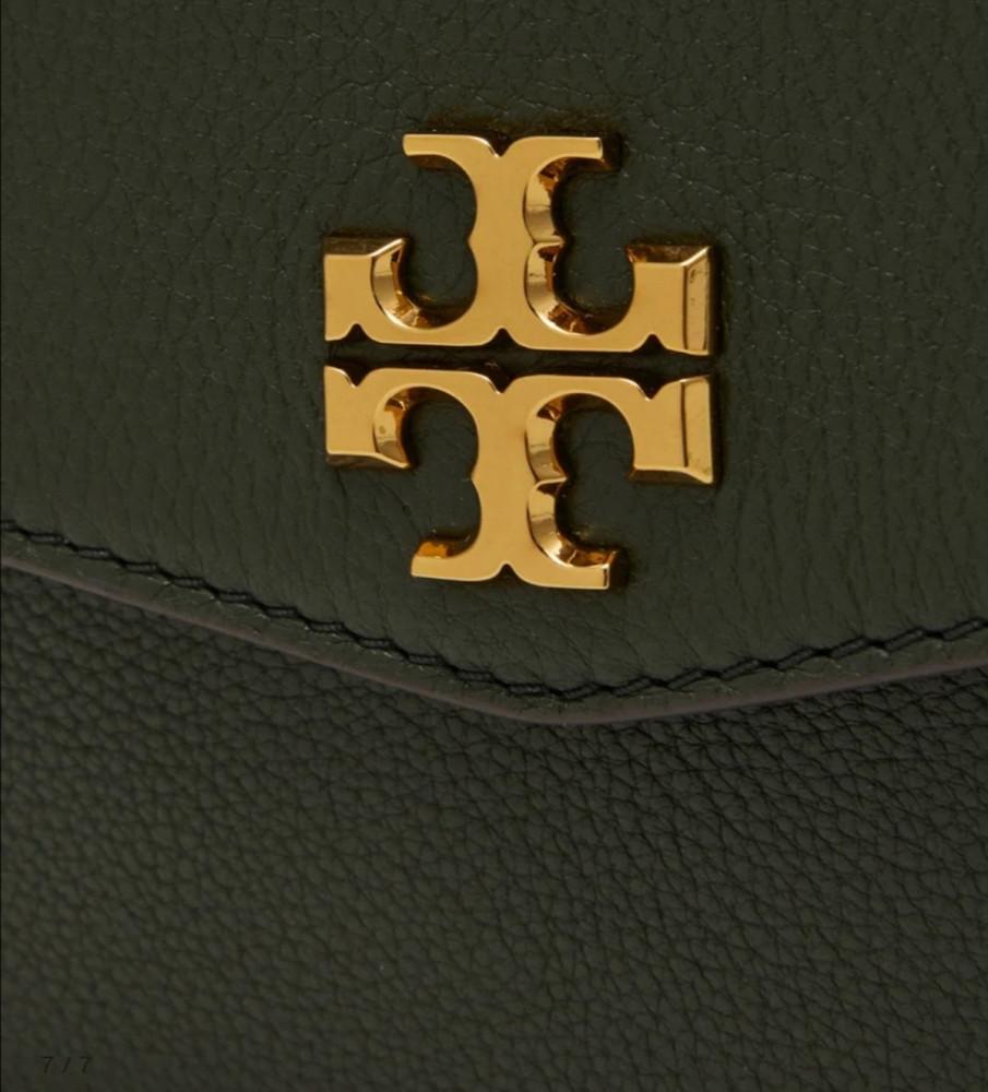 اسعار شنطة توري بورش الجديده - لون زيتي - متجر كيوت ستور