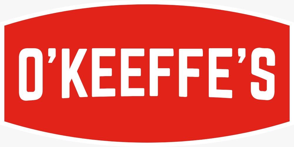 اوكيفس - OKeeffes