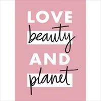 لوف بيوتي اند بلانيت - Love Beauty and Planet