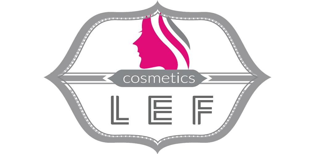 ليف - LEF COSMETICS
