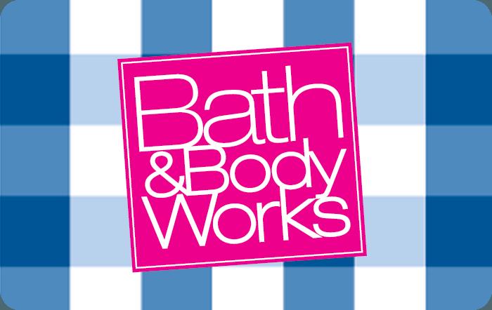 باث آند بودي - Bath&BodyWorks