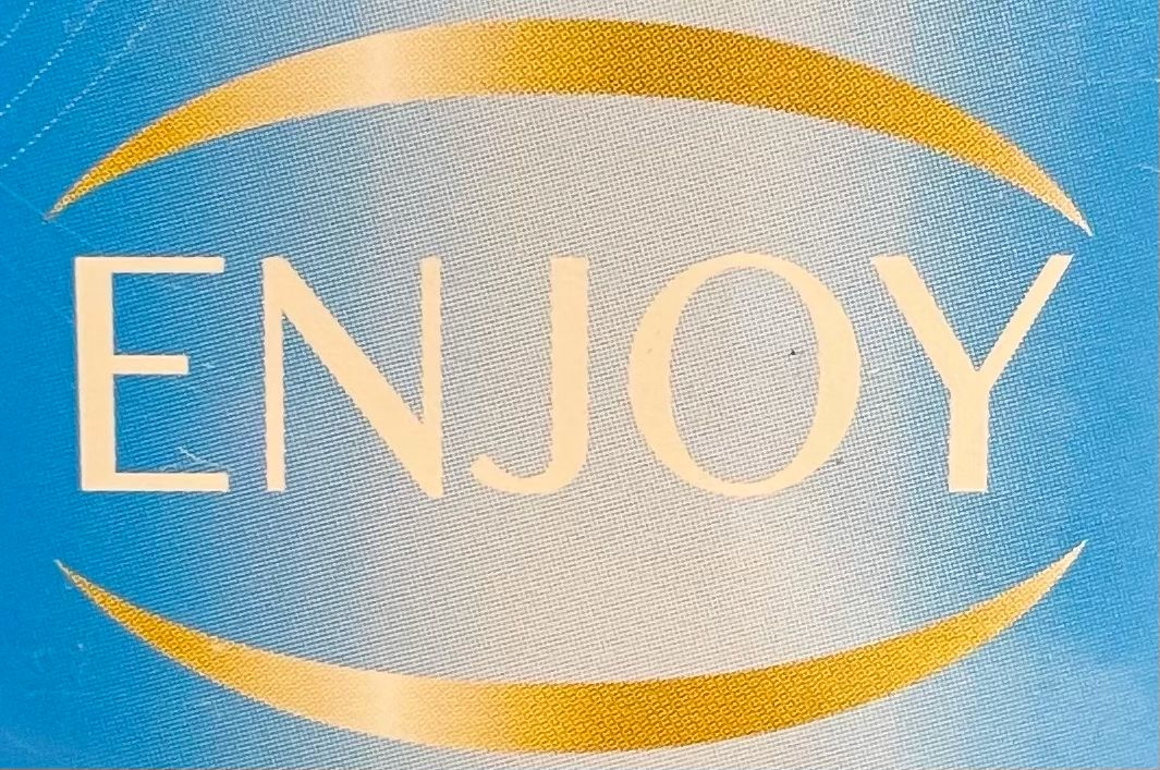 انجوي - ENJOY