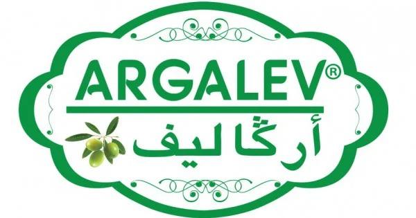 اركاليف - ARGALEV
