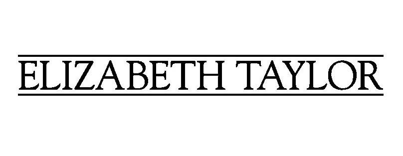 إليزابيث تايلور - ELIZABETH TAYLOR
