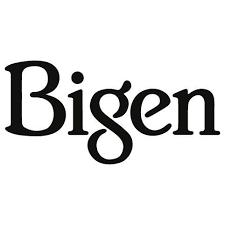 بيغين - Bigen