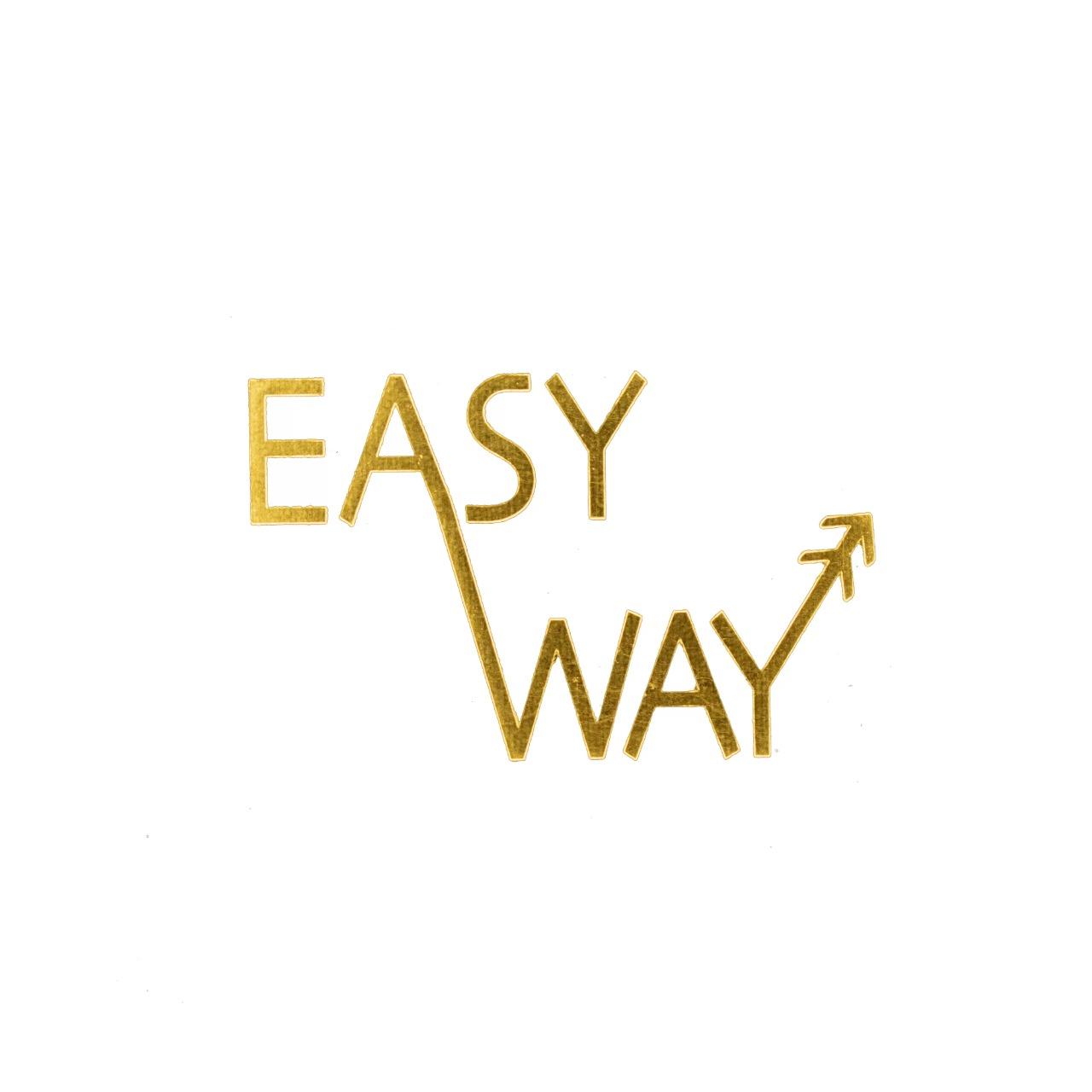 ايزي واي - EASY WAY