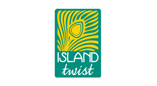 ايلاند تويست - ISLAND TWIST
