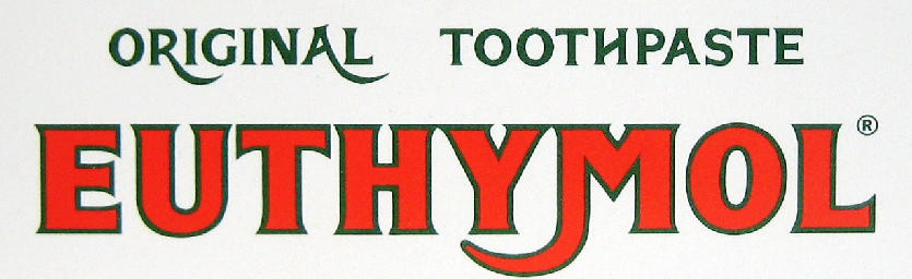 ايثيمول - Euthymol