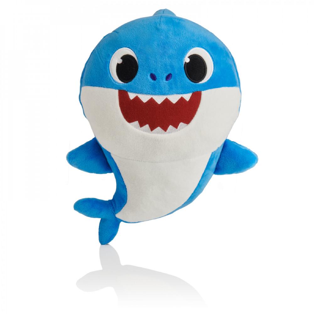 بيبي شارك, دمية صوتية مع تحكم, بابا شارك, ألعاب, Baby Shark, Pinkfong